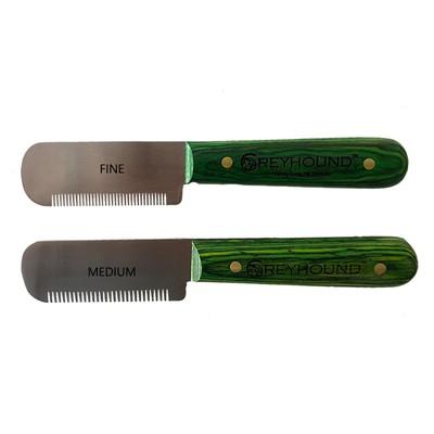 Ножи для триминга Greyhound Easy Grip Knives